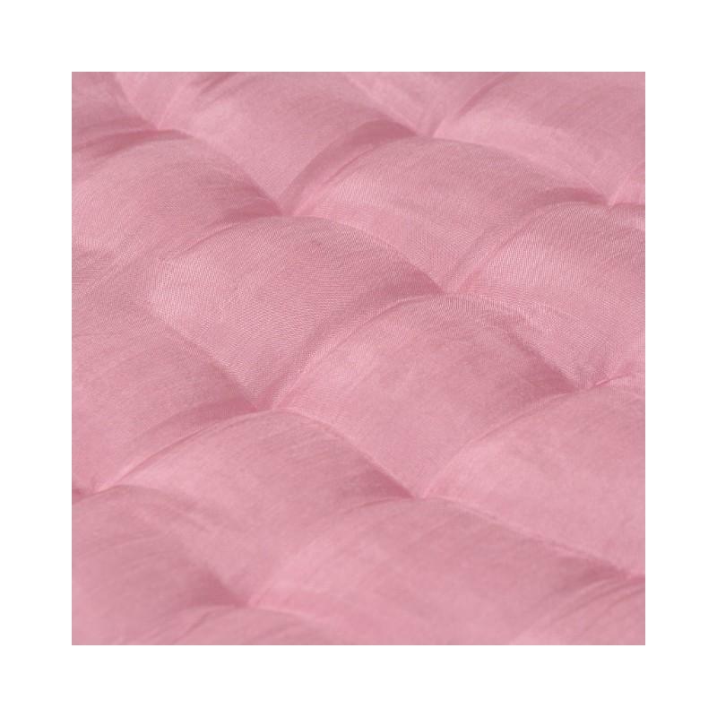 dessus de lit matelass grand dessus de lit matelass luxueux 240 x 260 cm couvre lit dessus de. Black Bedroom Furniture Sets. Home Design Ideas