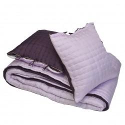 Boutis couvre lit matelassé en soie Dreams