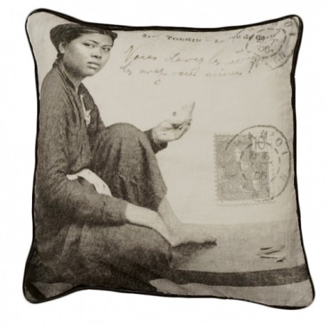 Coussin Tonkinh