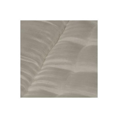 boutis couvre lit en soie blanc. Black Bedroom Furniture Sets. Home Design Ideas