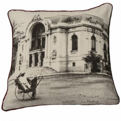 Coussin Tonkind