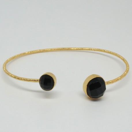 Black Onyx Bracelet Nour