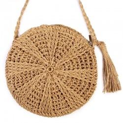 Straw bag Gina